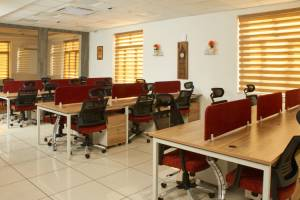 Startup Coworking Space