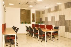 Startup Coworking Space In Noida
