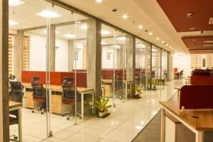 Best Co Working Space In Noida