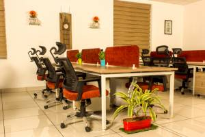 Startup Coworking Space Noida