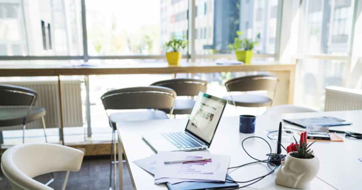 How Coworking Space Can Enrich Your Work Experience
